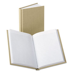 BOR6559 - Boorum  Pease® Handy Size Bound Memo Books