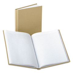 BOR6571 - Boorum  Pease® Handy Size Bound Memo Books