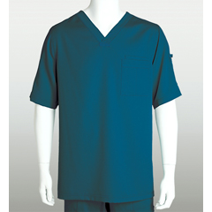 BRC0103-328-XL - Grey's AnatomyMens 3-Pocket Scrub Top