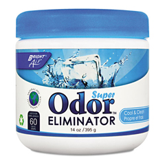 BRI900090 - Bright Air Super Odor Eliminator - Cool & Clean