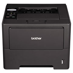 BRTHL6180DW - Brother® HL-6180DW Series with Duplex Printing and Wireless Networking