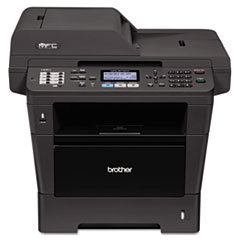 BRTMFC8710DW - Brother® MFC-8710DW Laser All-in-One Printer with Duplex Printing and Wireless Networking