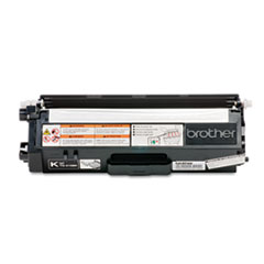 BRTTN310BK - Brother TN310BK (TN-310BK) Toner, 2,500 Page-Yield, Black