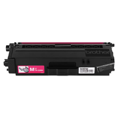 BRTTN336M - Brother TN331BK-TN336Y Toner