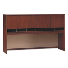 BSHWC24477A1 - Bush® Series C Collection Four-Door Hutch