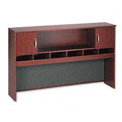 BSHWC36766 - Bush® Series C Two-Door Hutch