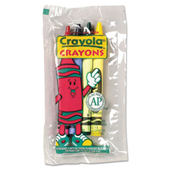 BSI520083 - Crayola® Classic Color Pack Crayons