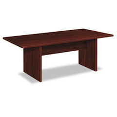 BSXBLC72RNN - basyx® BL Laminate Series Conference Table