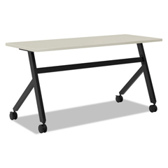 BSXBMPT6024XQ - basyx® Multipurpose Table Fixed Base Table