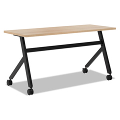 BSXBMPT6024XW - basyx® Multipurpose Table Fixed Base Table