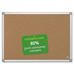 BVCCA031790 - MasterVision® Earth-it® Cork Board