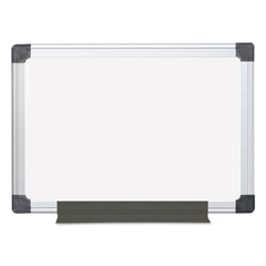 BVCMA0207170 - MasterVision® Value Lacquered Steel Magnetic Dry Erase Board