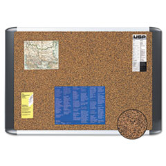 BVCMVI050501 - MasterVision® Tech Cork Board