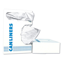 BWK3036EXH - Linear Low-Density Can Liners