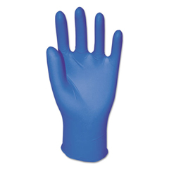 BWK395LCT - Boardwalk® Disposable General-Purpose Nitrile Gloves
