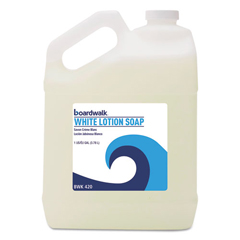 BWK420EA - Mild Cleansing Lotion Soap, Gallon Bottle
