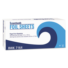 BWK7164 - Pop-Up Aluminum Foil Sheets