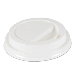 BWKDEERHLIDW - Boardwalk® Deerfield Hot Cup Lids