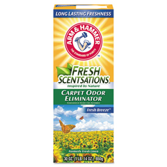 CDC3320011536EA - Arm  Hammer™ Fresh Scentsations™ Carpet Odor Eliminator