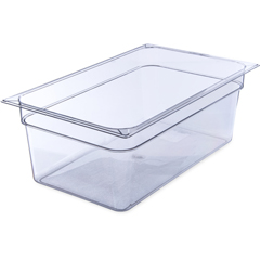 CFS10203B07 - CarlisleStorPlus™ Full Size Food Pan