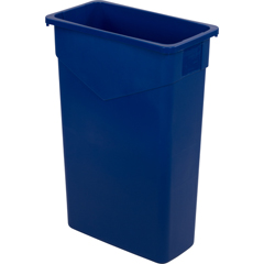 CFS34202314CS - CarlisleTrimline Trash Can