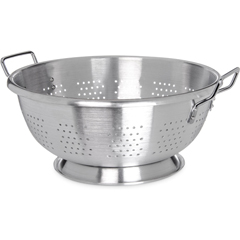 CFS60280CS - CarlisleStandard Weight Colander