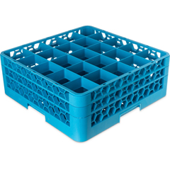 CFSRG25-214CS - CarlisleOptiClean™ Compartment with 2 Extenders