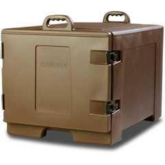 CFSTC1826N01CS - CarlisleCateraide Sheet Pan, Tray Carrier - Brown