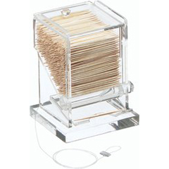 CFSTP10007 - CarlisleToothpick Dispenser