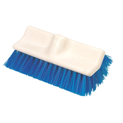 CFS4042100CS - CarlisleFlo-Pac® Hi-Lo™ Floor Scrub Brush with Squeegee