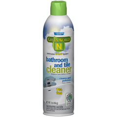 CHA438-5911 - Chase ProductsGreen World N™ Bathroom Cleaner