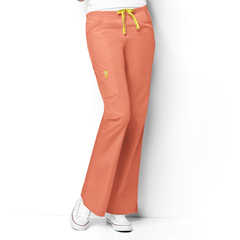 CID5026P-ORS-MP - WonderWinkRomeo - 6-Pocket Flare Leg Pant