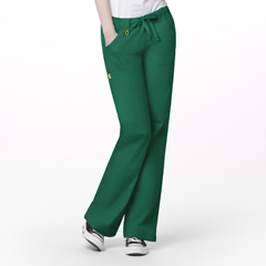 CID5046T-HTR-MT - WonderWinkFashion Cargo Pant