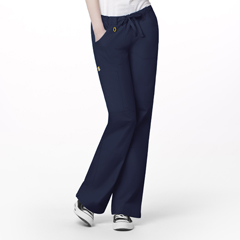 CID5046P-NVY-MD - WonderWinkFashion Cargo Pant