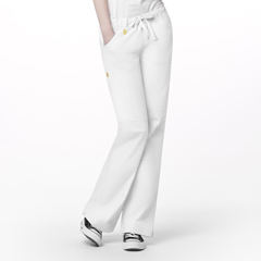 CID5046P-WHT-LP - WonderWinkFashion Cargo Pant