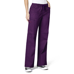 CID5108P-EGP-XSP - WonderWinkFaith Multi-Pocket Cargo Pant