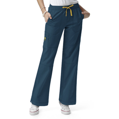 CID5214T-CRB-MD - WonderWinkSporty Cargo Pant - Tall