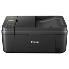 CNM0013C002 - Canon® PIXMA MX492 Wireless Photo All-In-One Inkjet Printer