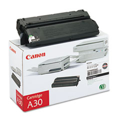 CNMA30 - Canon A30 (A-30) Toner, 3000 Page-Yield, Black