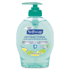 CPM26245 - Colgate-Palmolive Softsoap® Antibacterial Moisturizing Hand Soap