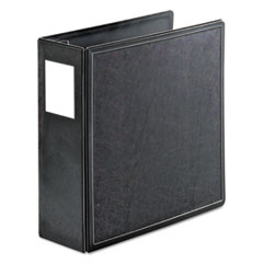 CRD14042 - Cardinal® EasyOpen® Heavy-Duty SuperLife™ Molded Slant-D® Ring Binder