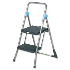 CSC11829GGB - Cosco® Commercial Step Stool