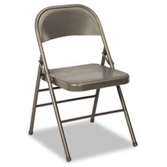 CSC60810DGR4 - Bridgeport™ All Steel Series Folding Chair
