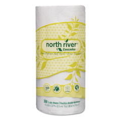 CSD4078 - Cascades North River® Perforated Roll Towels
