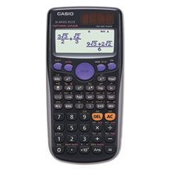 CSOFX300ESPLUS - Casio® FX-300ESPLUS Scientific Calculator
