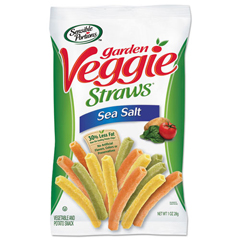 CST30357 - Sensible Portions Snacks Veggie Straws