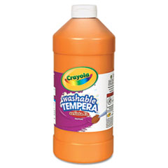 CYO543132036 - Crayola® Artista II® Washable Tempera Paint