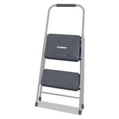 DADBXL436002 - Louisville® Black  Decker Steel Step Stool