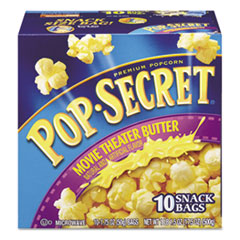DFD28783 - Pop Secret® Popcorn