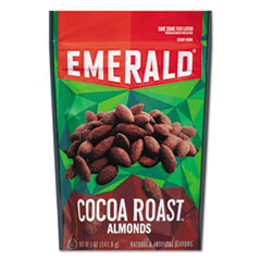 DFD86364 - Diamond Foods Emerald® Cocoa Roasted Almonds